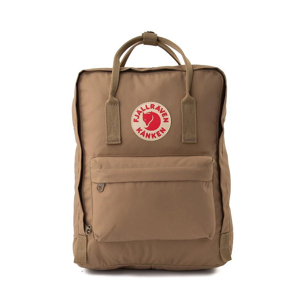 Fjallraven Kanken Backpack - Clay