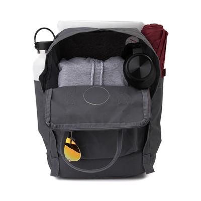 """Alternate view of Fjallraven Kanken 15"""" Laptop Backpack - Duper Grey"""