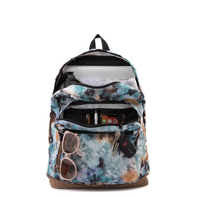 Alternate view of JanSport Right Pack Expressions Backpack - Canyon Tie Dye