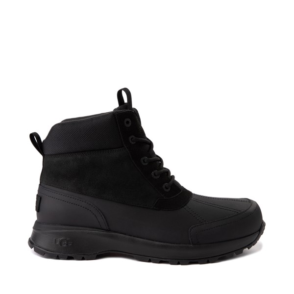 Mens UGG® Emmett Duck Boot - Black