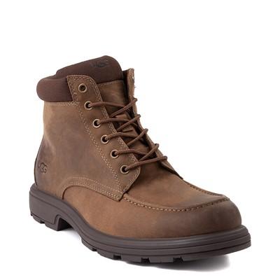 Alternate view of Mens UGG® Biltmore Mid Boot - Oak