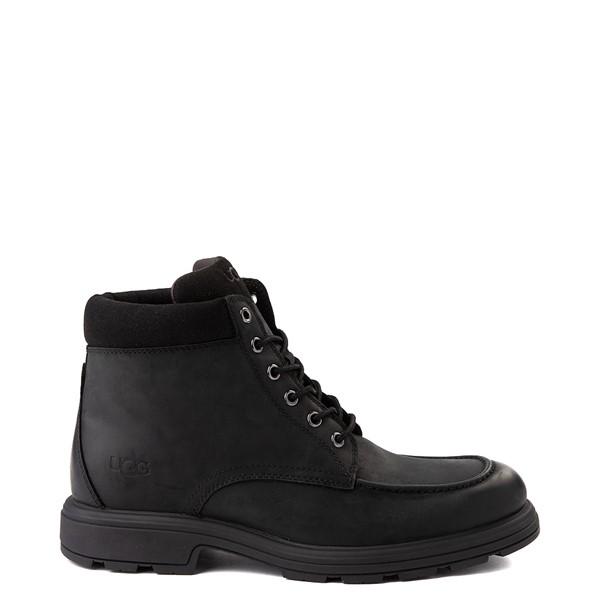 Main view of Mens UGG® Biltmore Mid Boot - Black