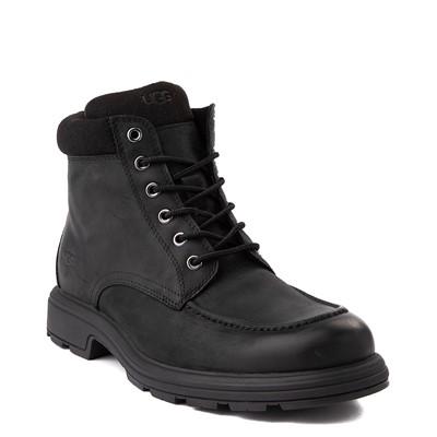 Alternate view of Mens UGG® Biltmore Mid Boot - Black