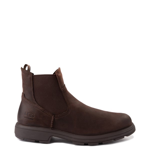 Main view of Mens UGG® Biltmore Chelsea Boot - Stout