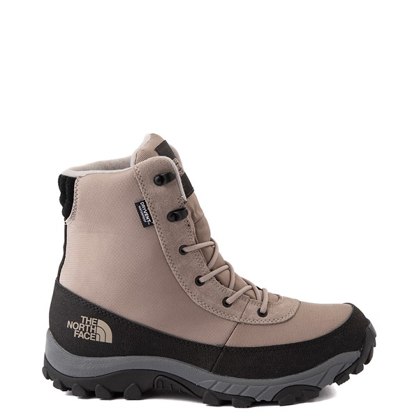 Mens The North Face Chilkat Nylon II Boot - Vintage Khaki / Black