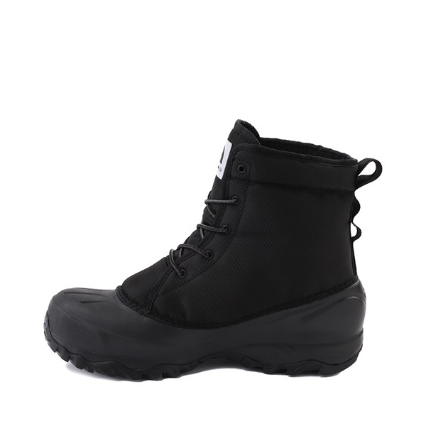 alternate image alternate view Mens The North Face Tsumoru Boot - BlackALT1