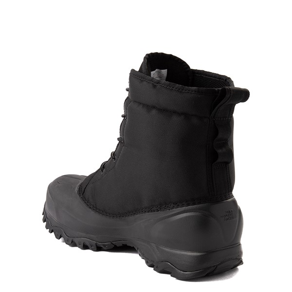 alternate image alternate view Mens The North Face Tsumoru Boot - BlackALT2-2
