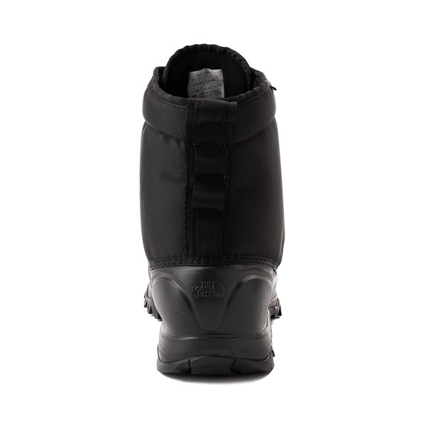 alternate image alternate view Mens The North Face Tsumoru Boot - BlackALT4