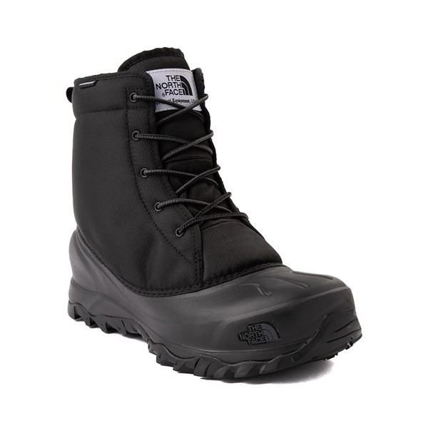 alternate image alternate view Mens The North Face Tsumoru Boot - BlackALT5