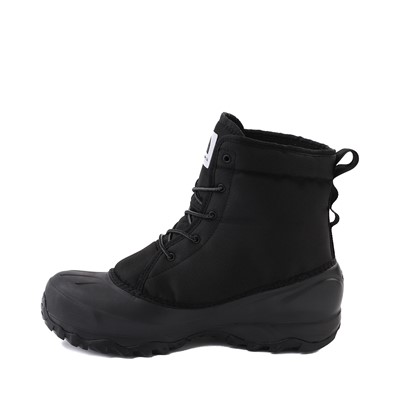 Alternate view of Mens The North Face Tsumoru Boot - Black
