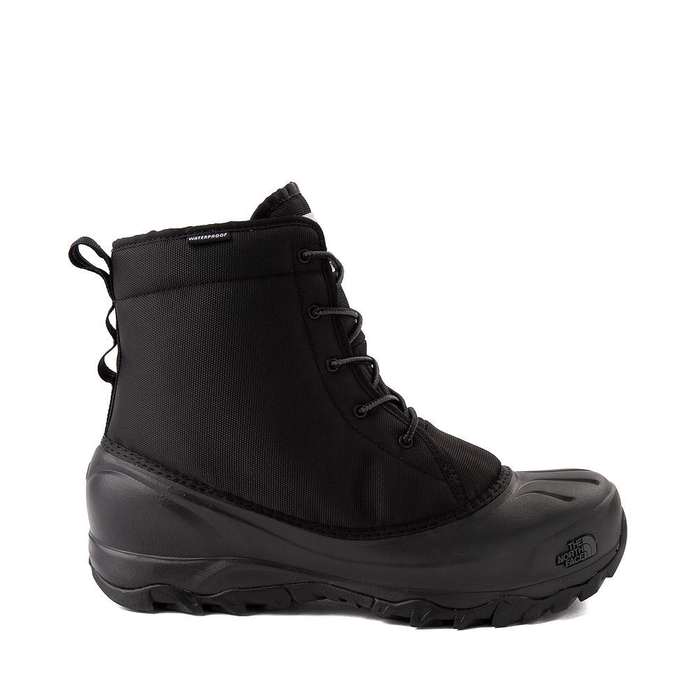 Mens The North Face Tsumoru Boot - Black