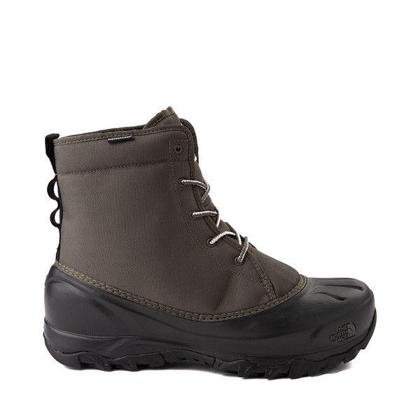 Mens The North Face Tsumoru Boot - Olive
