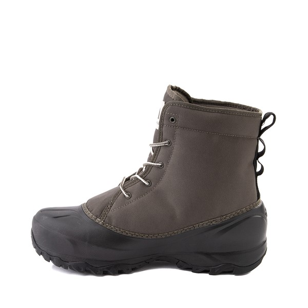 alternate image alternate view Mens The North Face Tsumoru Boot - OliveALT1