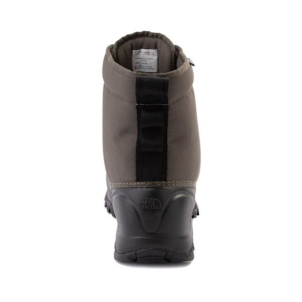 alternate image alternate view Mens The North Face Tsumoru Boot - OliveALT4
