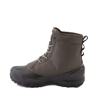 Alternate view of Mens The North Face Tsumoru Boot - Olive