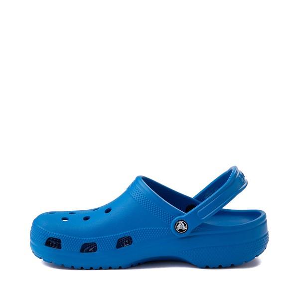 alternate image alternate view Crocs Classic Clog - Bright CobaltALT1