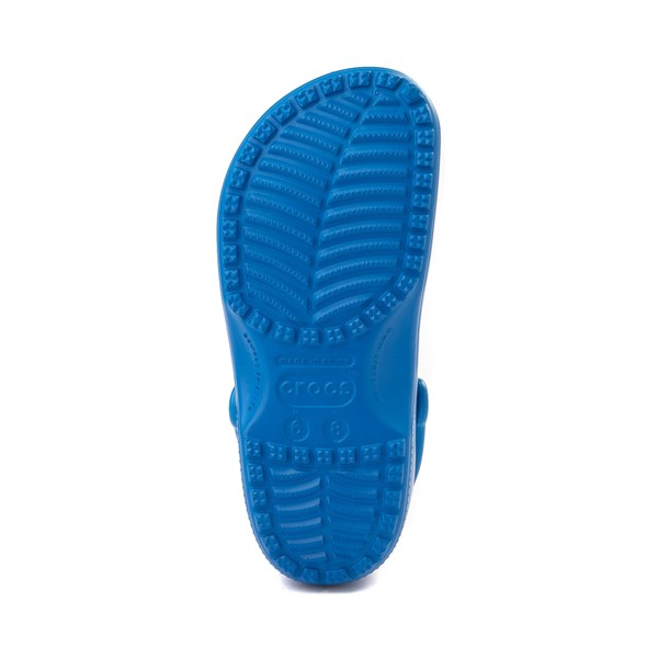 alternate image alternate view Crocs Classic Clog - Bright CobaltALT3