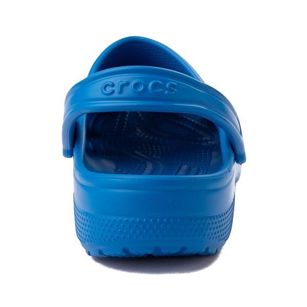 alternate image alternate view Crocs Classic Clog - Bright CobaltALT4