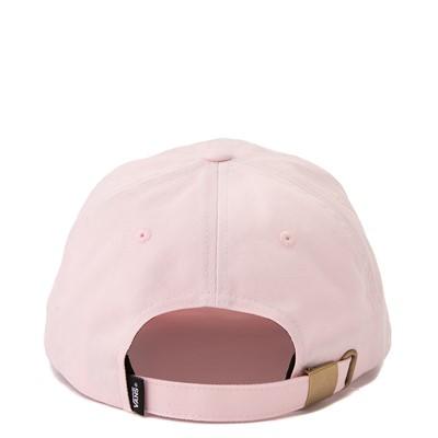 Alternate view of Vans Dad Hat - Cool Pink