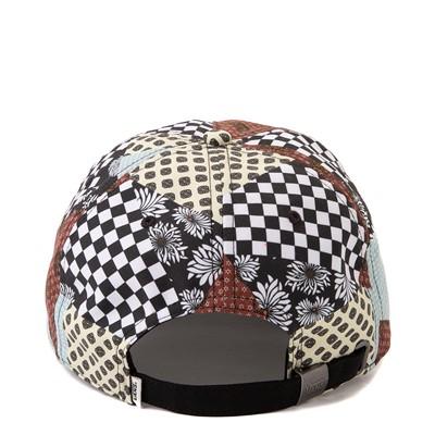 Alternate view of Vans Tiger Patchwork Hat - Multicolor
