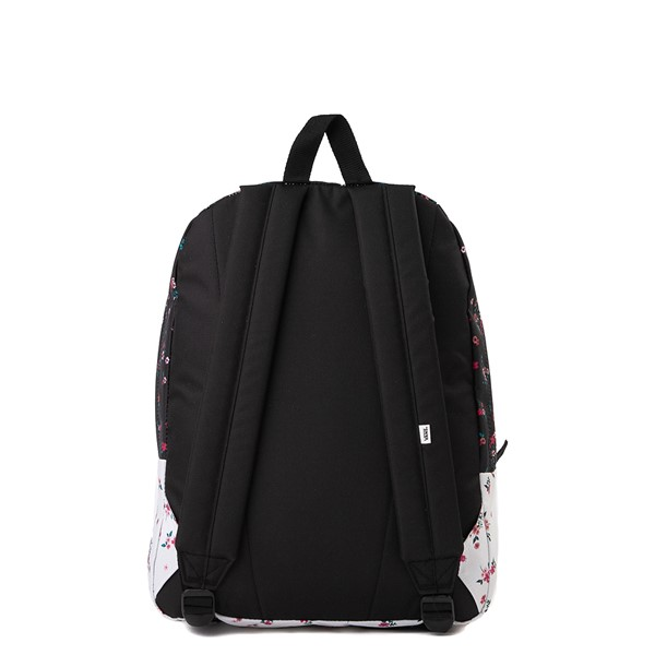 alternate image alternate view Vans Realm Backpack - Beauty FloralALT2