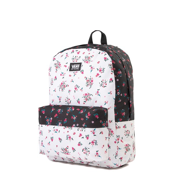 alternate image alternate view Vans Realm Backpack - Beauty FloralALT4