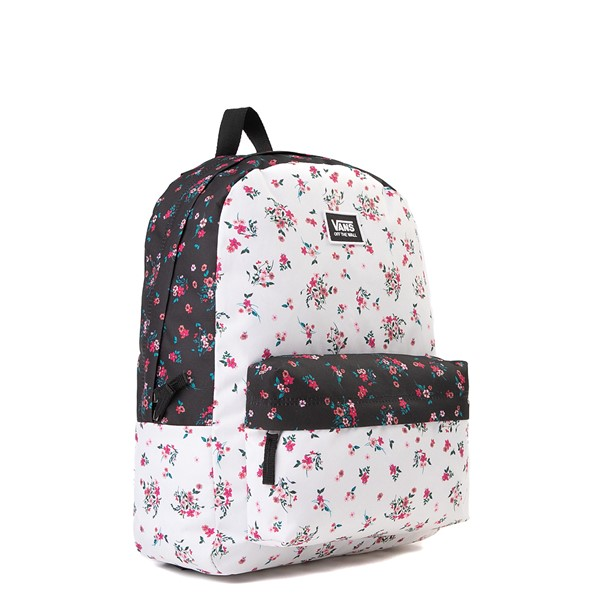 alternate image alternate view Vans Realm Backpack - Beauty FloralALT4B