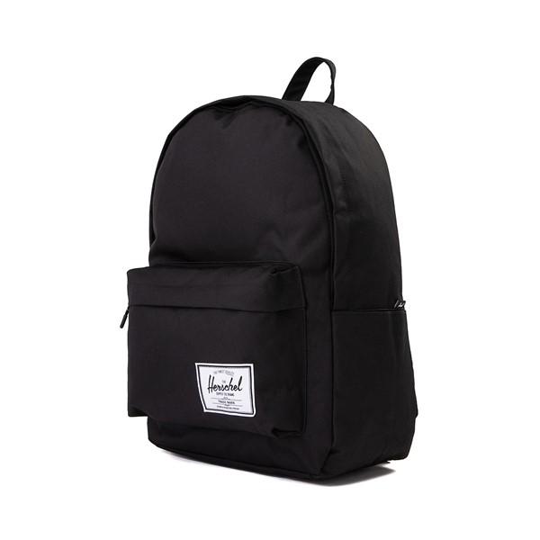 alternate image alternate view Herschel Supply Co. Classic XL Backpack - BlackALT4