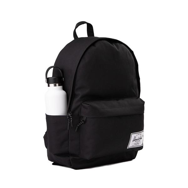 alternate image alternate view Herschel Supply Co. Classic XL Backpack - BlackALT4B