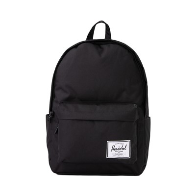 Main view of Herschel Supply Co. Classic XL Backpack - Black