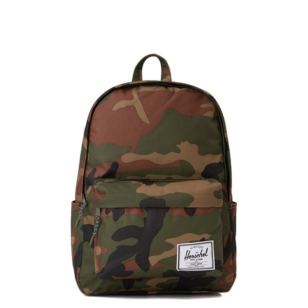 Herschel Supply Co. Classic XL Backpack - Woodland Camo