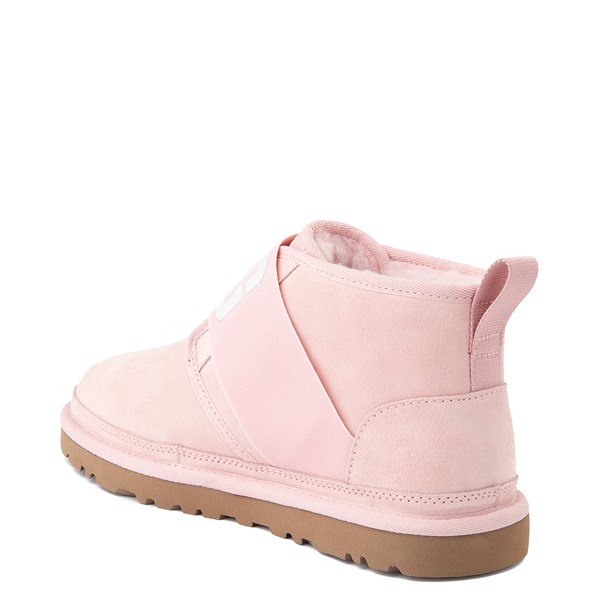 alternate image alternate view Womens UGG® Neumel II Slip On Boot - Pink CloudALT1