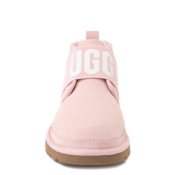 alternate image alternate view Womens UGG® Neumel II Slip On Boot - Pink CloudALT4