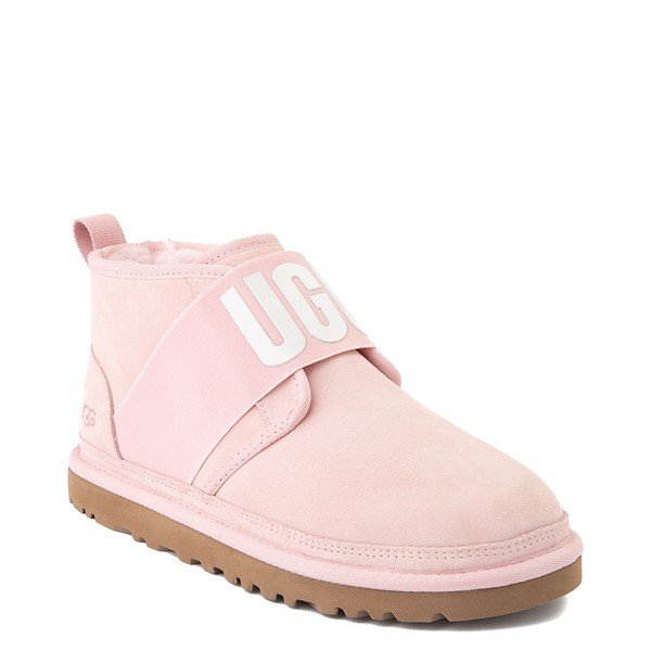alternate image alternate view Womens UGG® Neumel II Slip On Boot - Pink CloudALT5