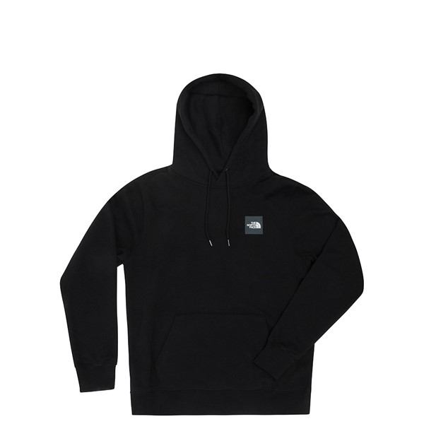 Mens The North Face 2.0 Box Hoodie - Black