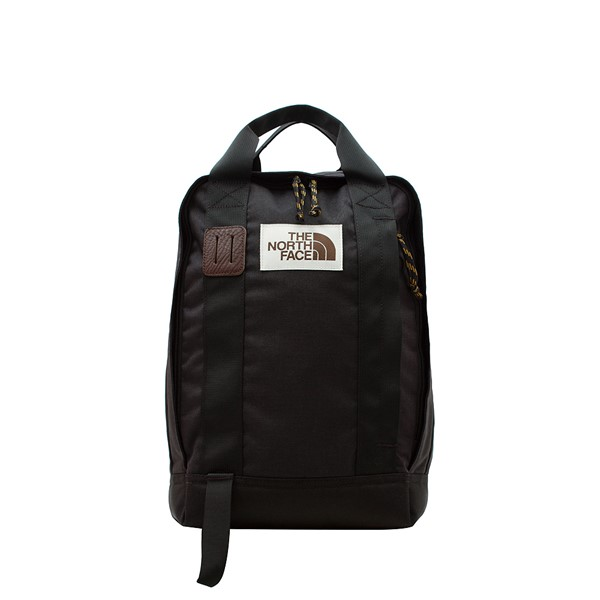 Main view of The North Face Tote Backpack - Black