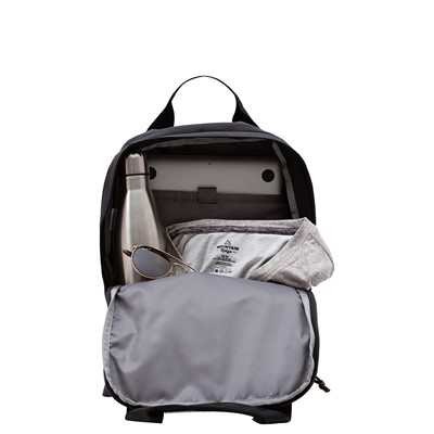 Alternate view of The North Face Tote Backpack - Black