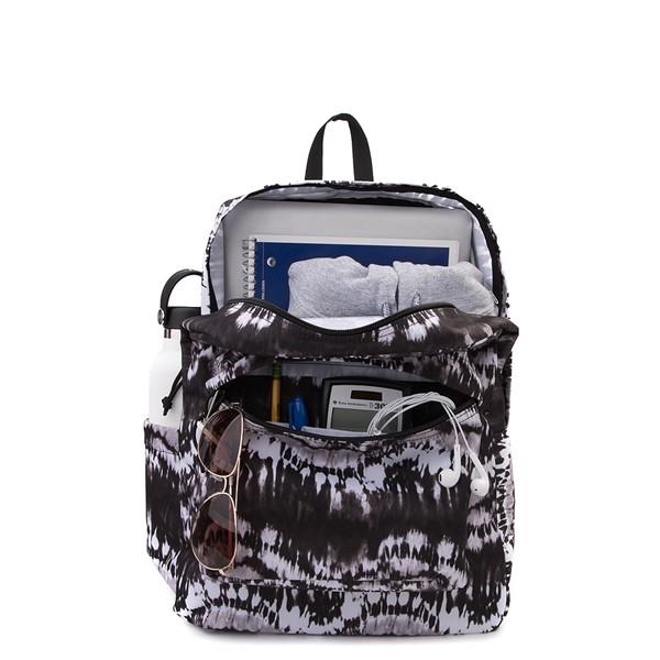alternate view JanSport Superbreak Plus Backpack - Super BlazedALT1