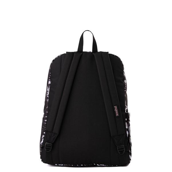 alternate view JanSport Superbreak Plus Backpack - Super BlazedALT2
