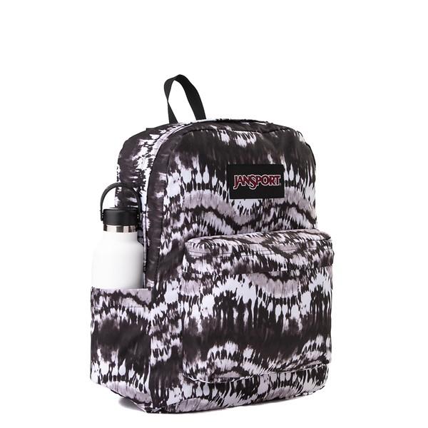 alternate view JanSport Superbreak Plus Backpack - Super BlazedALT4B