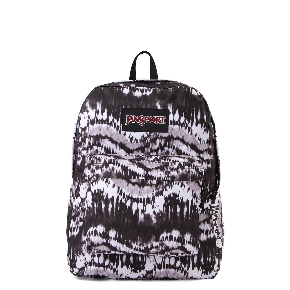 JanSport Superbreak Plus Backpack - Super Blazed