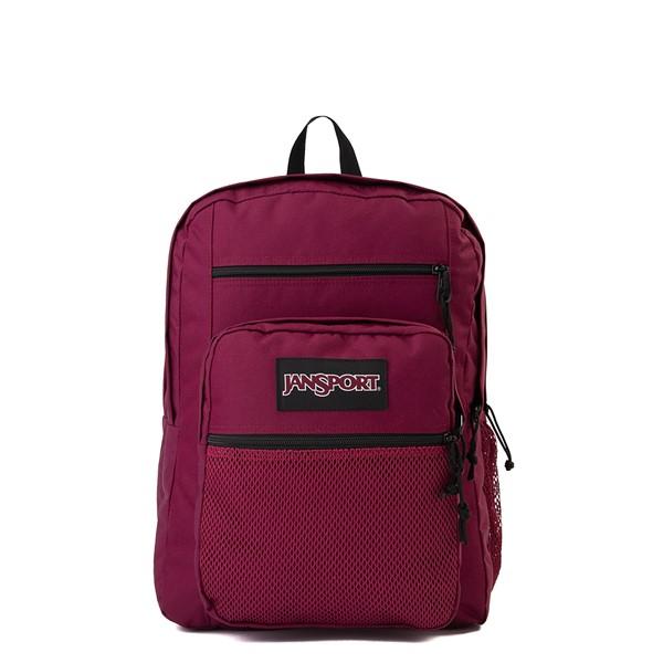 JanSport Big Campus Backpack - Russet Red