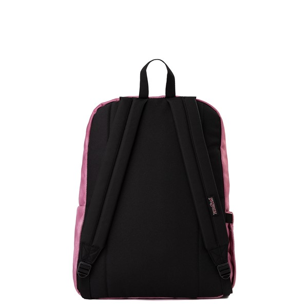 alternate image alternate view JanSport Superbreak Plus Backpack - Blackberry WashALT2