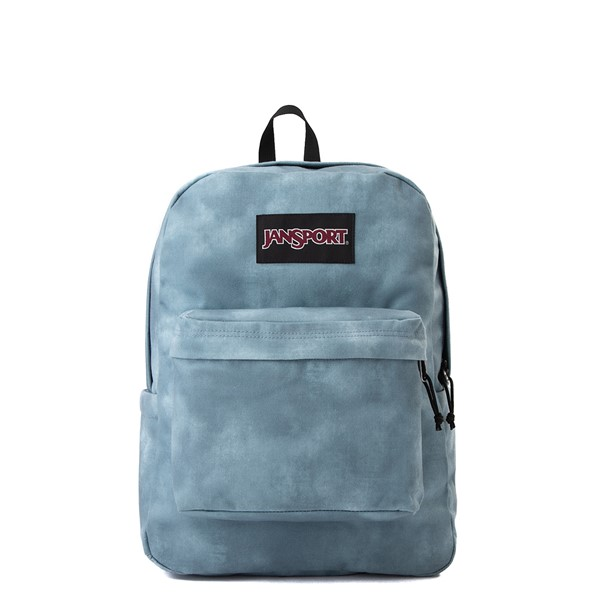 Main view of JanSport Superbreak Plus Backpack - Moon Wash