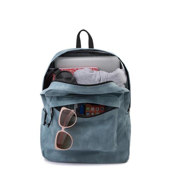 alternate view JanSport Superbreak Plus Backpack - Moon WashALT1