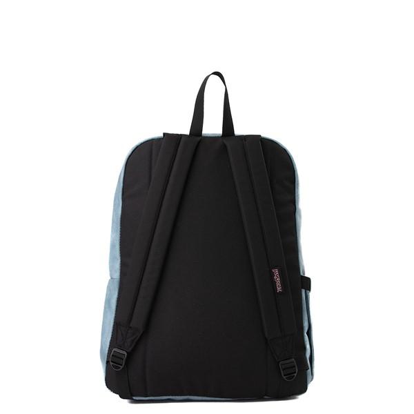alternate view JanSport Superbreak Plus Backpack - Moon WashALT2