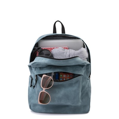 Alternate view of JanSport Superbreak Plus Backpack - Moon Wash