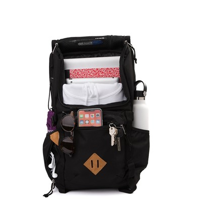 Alternate view of JanSport Hatchet Backpack - Black