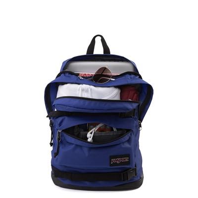 Alternate view of JanSport West Break Backpack - Violet