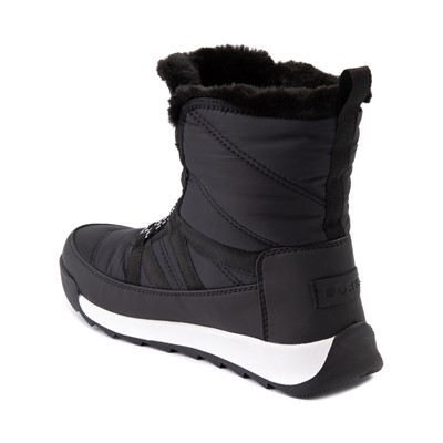 Alternate view of Womens Sorel Whitney™ II Short Boot - Black